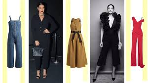 how to wear a jumpsuit how to wear a jumpsuit best style tips on jumpsuit vogue india