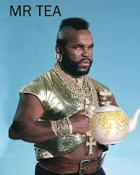 I Pity The Fool Meme - i pity the fool who doesn t like alien mr t 127963813 added by