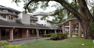 senior living u0026 retirement community in mobile al university oaks