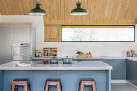 modern kitchen without cabinets kitchens with no uppers insanely gorgeous or just