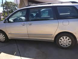 toyota minivan toyota minivan cars in kauai