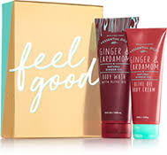 gift sets bath works