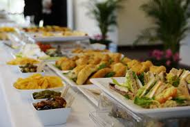 Buffet Dinner Ideas by Cartering Blog Austin Gourmet Vancouver Catering Company