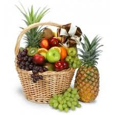 fruit basket delivery colossal fruit basket send fresh fruits to the philippines