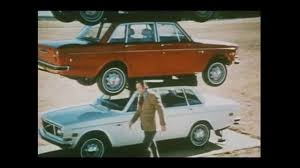 classic volvo sedan classic volvo 140 commercial youtube