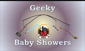 geeky baby showers wynonna earp geek authority