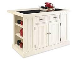 home styles nantucket kitchen island amazon com home styles 5022 94 nantucket kitchen island