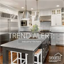 Sears Kitchen Design by Build Your Dream Kitchen On A Budget With Sears Home Services
