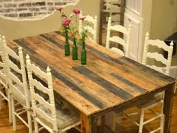 Pallet Table For Sale Diy Recycled Pallet Dining Tables Recycled Things
