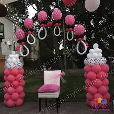 214 best balloons decor images on pinterest decorations balloon
