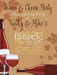 wine swap party invitation template perfect for office parties or