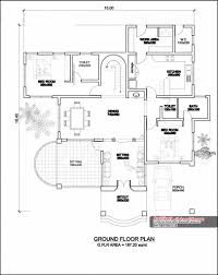 kerala model house plans and images arts