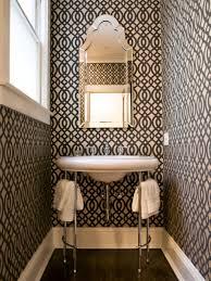 wallpaper designs for bathrooms bathroom wallpaper free online home decor oklahomavstcu us