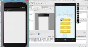 windows emulator for android a small fix for the of hyper v and intel haxm in windows 8 1