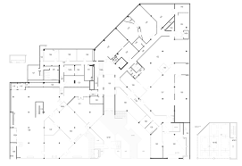 University Floor Plans Floor Plan Sydney Of Architecture Design