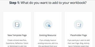 create a portfolio template portfolios at duke