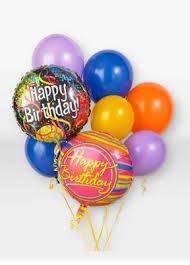 herbert e berg florist inc birthday balloon bouquet worcester ma