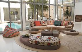 interior impressive deep couches living room magnificent ideas