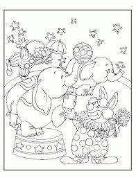 Get This Circus Coloring Pages Free Printable 9548 Circus Coloring Page