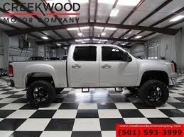 lifted gmc 2011 gmc sierra lifted in arkansas for sale used cars on
