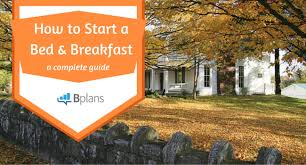 How To Start A Home Decor Business How To Start A Successful Bed And Breakfast Yes Even From Your