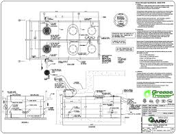 Kitchen Grease Trap Design Event Calendar