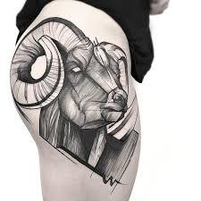 best 25 ram tattoo ideas on pinterest aries ram tattoo tattoo