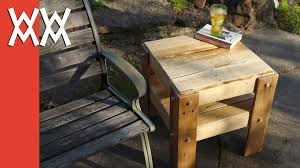 Build A Picnic Table Out Of Pallets by How To Make A Small Table Out Of Wood Home Design Photo Gallery