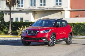 nissan kicks 2018 nissan kicks makes u s debut myautoworld com