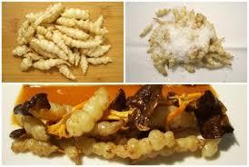 cuisiner crosnes nettoyer et préparer des crosnes pour la cuisson en images le