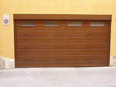 porte sezionali hormann prezzi porta da garage sezionale con porta laterale abbinata h禧rmann