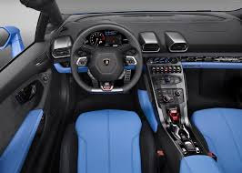 lamborghini custom interior wallpaper lamborghini huracan lp610 4 spyder interior supercar