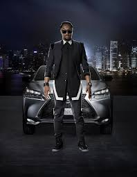 lexus nx turbo ad music will i am to create special edition lexus nx autoevolution