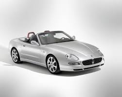 maserati convertible white maserati spyder convertible review 2002 2005 parkers