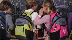 Pottery Barn Mackenzie Backpack Review Pbkids Gear Colton Collection Youtube