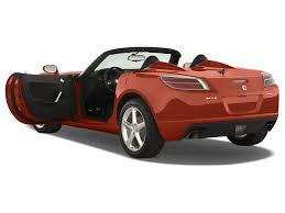 2009 saturn sky reviews and rating motor trend
