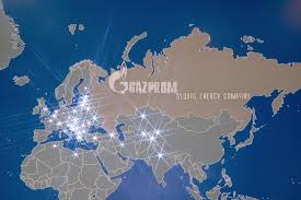 Moscow Russia Map Russia Turkey Finalizing Plans For Overland Gas Pipeline Russiafeed
