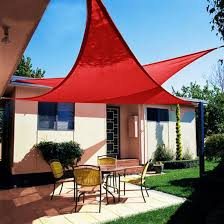 quictent 12 18 20 ft triangle sun shade sail patio pool top canopy