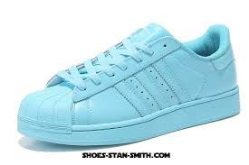 stan smith light blue vrai shoes adidas superstar 80s supercolor mens casual sneakers