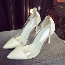 gamiss high heels women u0027s sandals pointed toe lady thin heel pumps