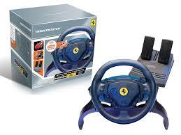 enzo steering wheel enzo wireless pc pc thrustmaster