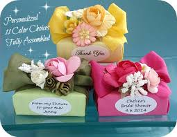 personalized soap personalized flower bouquet soap favors coupon code saveme5