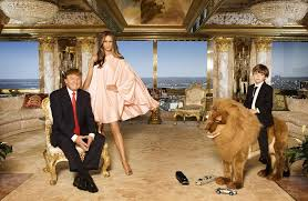 trumps home in trump tower cnn cost of protecting trump family in nyc tops 1 million per day