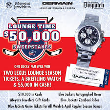 lexus service dublin ohio contests promotions contests and promotions the columbus