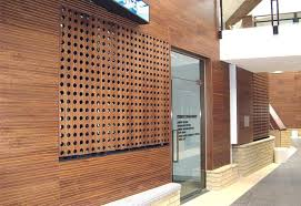 au digroove continuous wood acoustic panels or planks