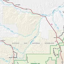 badlands national park map maps badlands national park u s national park service