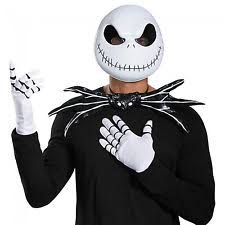 Jack Pumpkin King Halloween Costume Jack Skellington Costume Ebay