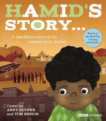 Book Seeking Is Based On Seeking Refuge Hamid S Story A Journey From Eritrea