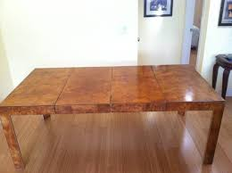 round table palo alto solid burl wood dining table palo alto 350 looks like a milo
