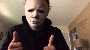 Michael Myers Costume Halloween Ii Cgp Warlock Michael Myers Costume Youtube